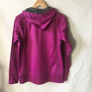 Reebok Sweaters - Reebok Hoodie Sweater Size Medium